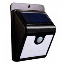 Светодиодный уличный навесной фонарь Ever Brite на солнечной батарее с датчиком движения