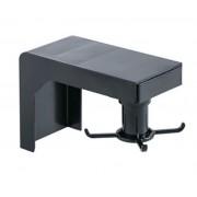 Подвесная система хранения Kitchenware Collecting Hanger Аксессуар для хранения кухонных принадлежностей, столовых приборов Черный